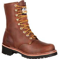 Georgia Boot Logger Work Boot, , medium