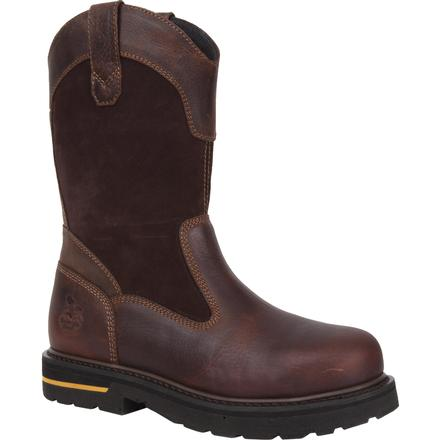 Georgia Legacy '37 Wellington Work Boot, , large
