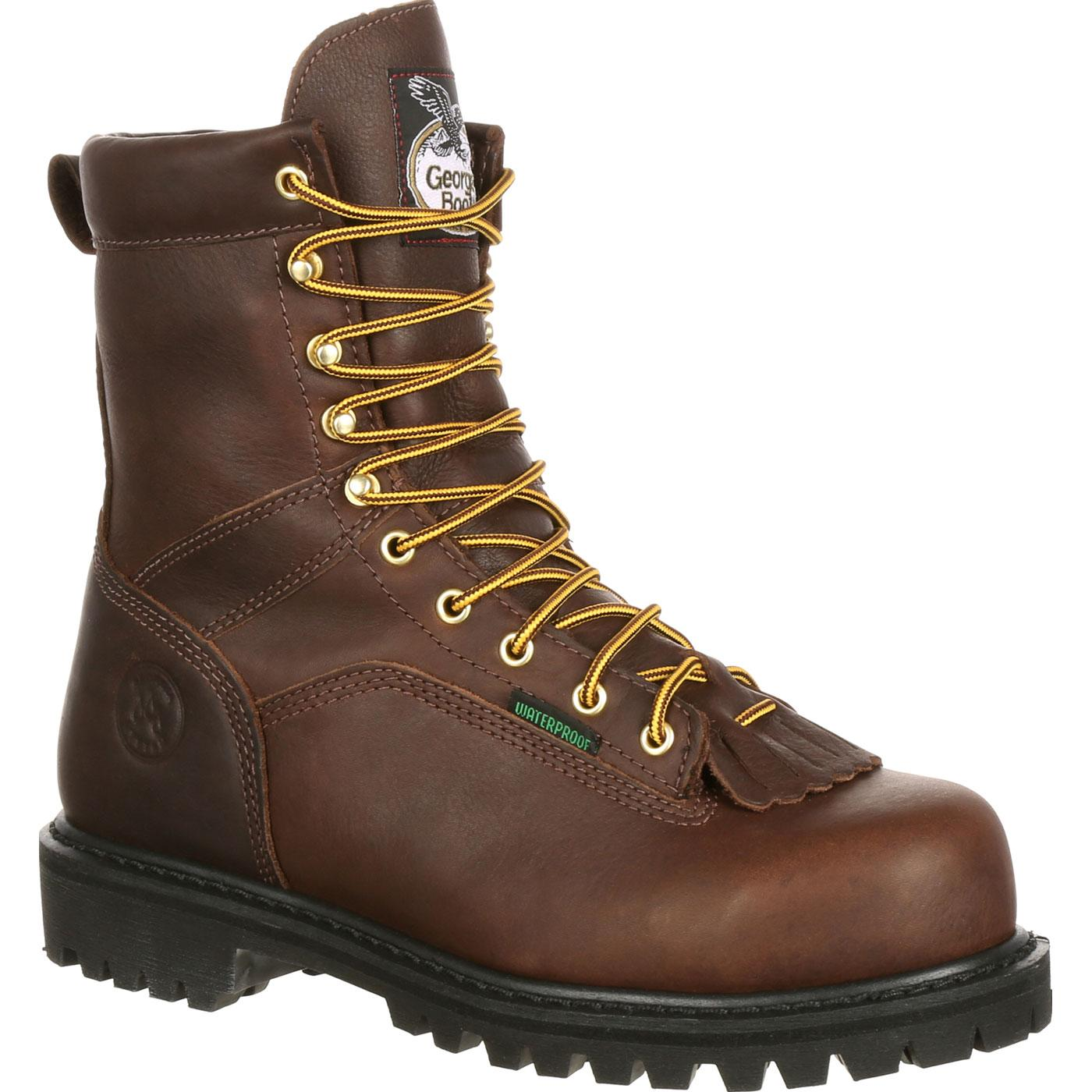 Best Work Boot Shoe Laces