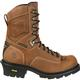 Georgia Boot Comfort Core Composite Toe Waterproof Insulated Logger Work Boot, , small