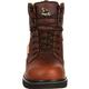 Georgia Boot Glennville Waterproof Work Boot, , small
