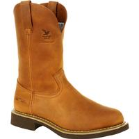 Georgia Boot Carbo-Tec Wellington, , medium