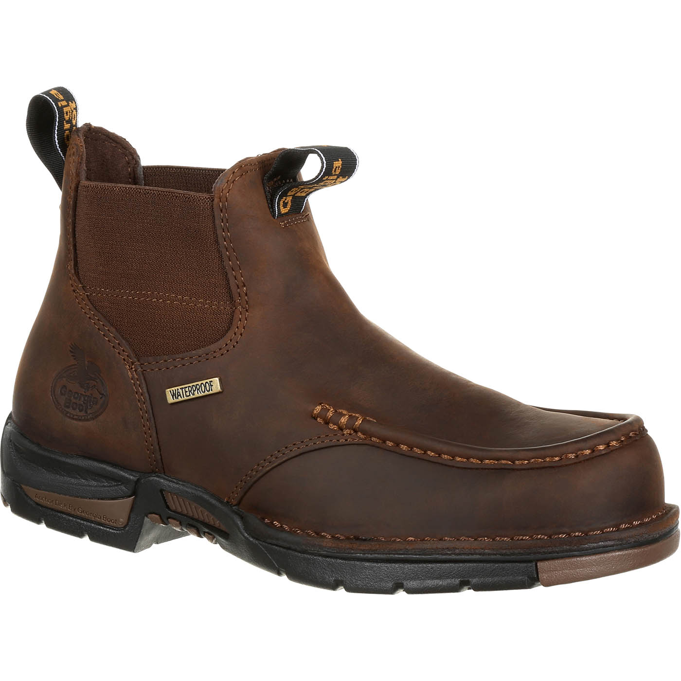 Mens Georgia Boots Work Boots