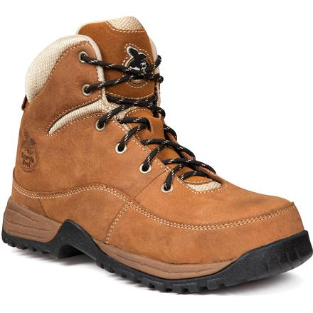 Georgia Women's Riverdale Hiker Work Boot, , large