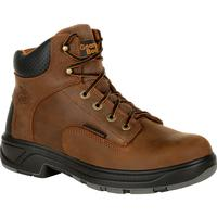 Georgia Boot FLXpoint Waterproof Work Boot, , medium
