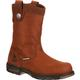 Georgia Boot Athens Waterproof Wellington Work Boot, , small