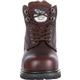 Georgia Boot Oiler Steel Toe Waterproof Work Boot, , small