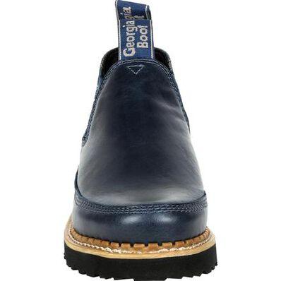 Georgia Boot Georgia Giant Women's Blue Romeo Shoe, , large