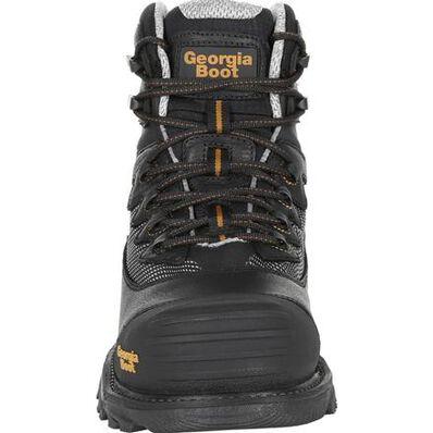 Georgia Boot Rumbler Composite Toe Waterproof Hiker, , large
