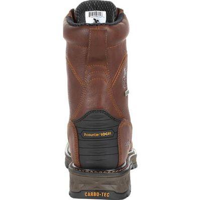 Georgia Boot Carbo-Tec LT Waterproof Lacer Work Boot