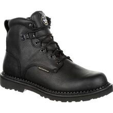 Georgia Boot Georgia Giant Steel Toe Waterproof Work Boot