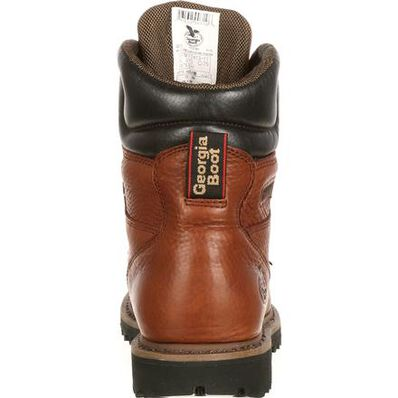 Georgia Boot Hammer Internal Metatarsal Steel Toe Work Boot, , large