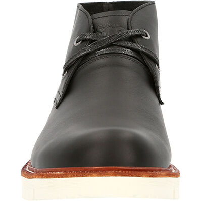 Georgia Boot Small Batch Cut Wedge Chukka Boots, , large