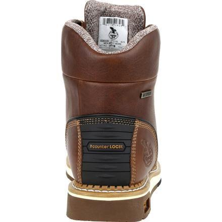 GB00351, Georgia Boot AMP LT Wedge