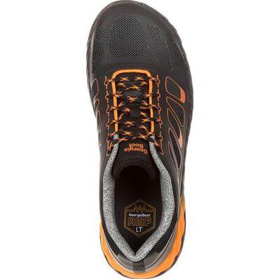 Georgia Boot ReFLX Alloy Toe Work Athletic Shoe, , large