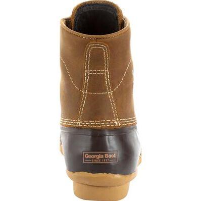 Georgia Boot Marshland Unisex Alloy Toe Duck Boot, , large