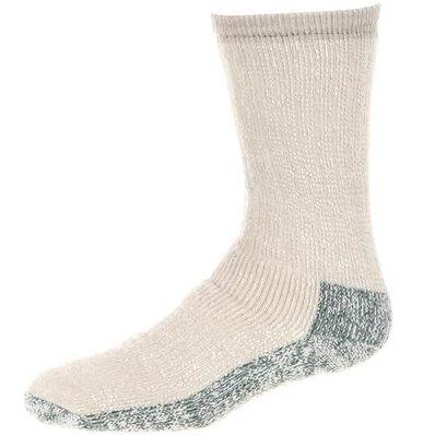 Georgia Boot Merino Wool Crew Sock, , large