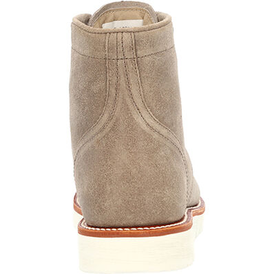 Georgia Boot Small Batch Cut Wedge Casual Boot, , large