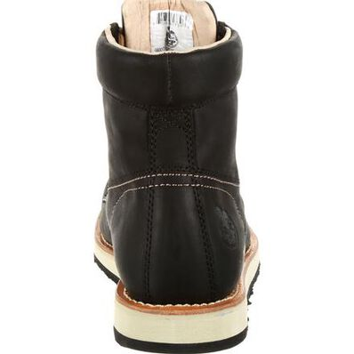 Georgia Boot Small Batch Wedge Boot, , large