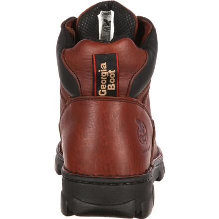 Eagle Light Steel Toe Work Boots