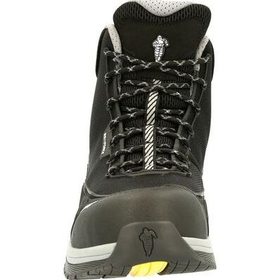 MICHELIN® Latitude Tour Alloy Toe Athletic High Top Work Shoe, , large