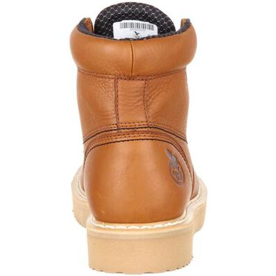 Georgia Boot Moc-Toe Wedge Work Boot, , large