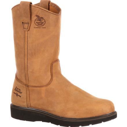 men's georgia boots on sale