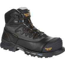 Georgia Boot Rumbler Composite Toe Waterproof Hiker