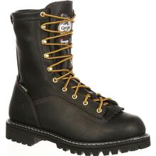 Georgia Boot Lace-to-Toe GORE-TEX® Waterproof 200G Insulated Work Boot