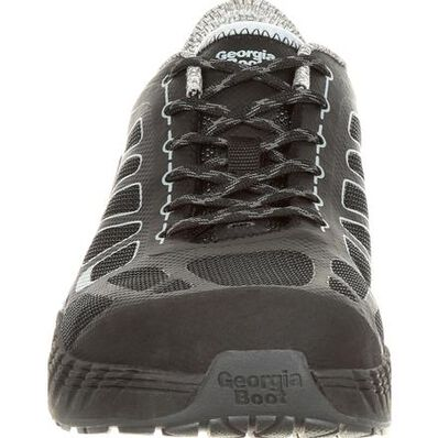 Georgia Boot ReFLX Women's Alloy Toe Work Athletic Shoe, , large