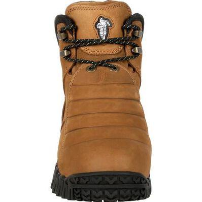 Michelin® Sledge Steel Toe Metatarsal Work Boots, , large