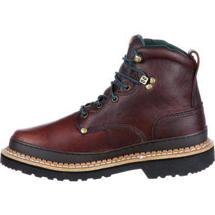 Work Boot, Georgia Boot #G6274