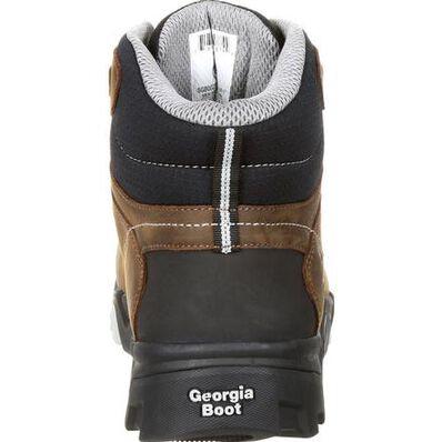 Georgia Boot Amplitude Composite Toe Waterproof Work Boot, , large
