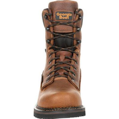 Georgia Giant Revamp Waterproof Work Boot, , large
