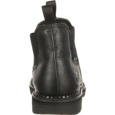 Georgia Giant Waterproof High Romeo Boot, , large