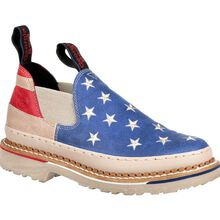 Georgia Giant Women's Patriotic Romeo