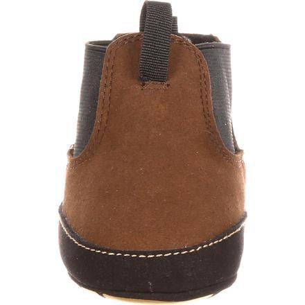 Infant Romeo Moc Shoe: Georgia Boot