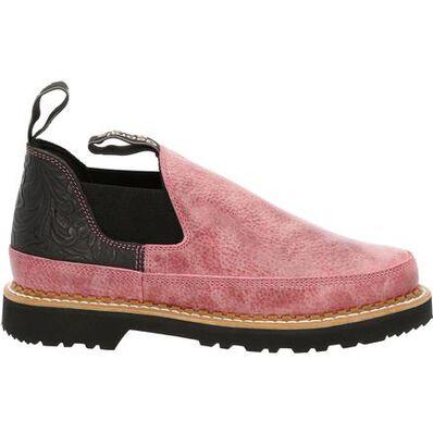 Georgia Boot Women's Rose Romeo Shoe, , large