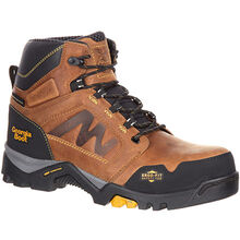 Georgia Boot Amplitude Composite Toe Waterproof Work Boot