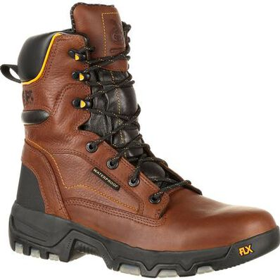 Georgia Boot FLXpoint Waterproof Boot, , large
