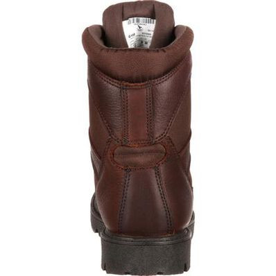 Georgia Boot Homeland Steel Toe Waterproof Work Boot, , large