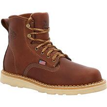 Georgia Boot USA Wedge Work Boot