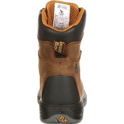 Georgia Boot FLXpoint Waterproof Composite Toe Boot, , large