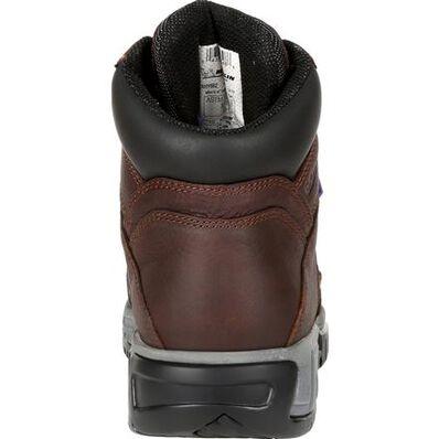 Michelin® HydroEdge Steel Toe Waterproof Work Boot, , large