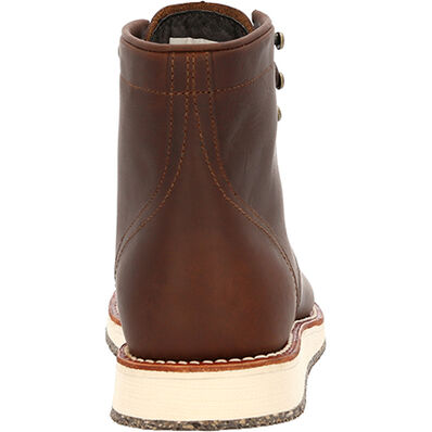 "Georgia Boot Small Batch 6"" Eco Wedge Boots, , large"