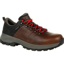 Georgia Boot Eagle Trail Alloy Toe Waterproof Oxford