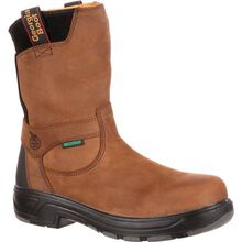 Georgia FLXpoint Waterproof Composite Toe Work Boots