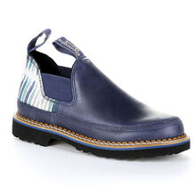 Georgia Giant Women's Blue Striped Romeo