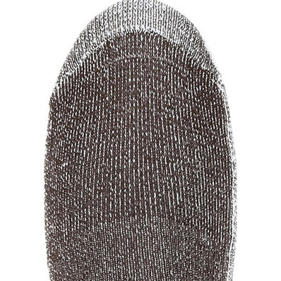 Georgia Boot 2-Pack Dri-Knit Crew Socks, BROWN, large