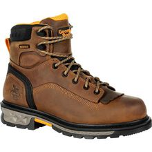 Georgia Boot Carbo-Tec LTX Waterproof Composite Toe Work Boot